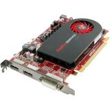 Sapphire FirePro V4900 Graphic Card - 800 MHz Core - 1 GB GDDR5 SDRAM - PCI Express 2.1 x16 - Half-length/Full-height 100-505844