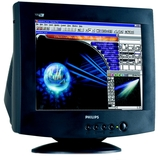 Philips Electronics 105S66/27 105S66/27 Monitor
