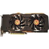 Visiontek Radeon R9 290 Graphic Card - 947 MHz Core - 4 GB GDDR5 SDRAM - PCI Express 3.0 x16 900653