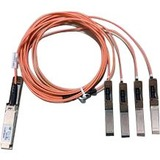 Cisco Fiber Optic Network Cable QSFP-4X10G-AOC10M