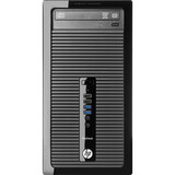 HP Business Desktop ProDesk 405 G1 Desktop Computer - AMD E-Series E1-2500 1.4GHz - Micro Tower E3U26UT#ABA