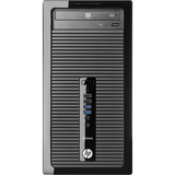 HP Business Desktop Desktop Computer - Intel Pentium G3420 3.20 GHz - Micro Tower