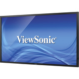 "Viewsonic 55"" Narrow Bezel Commercial LED Display CDP5560-L"