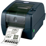 TSC Auto ID TTP-247 Direct Thermal/Thermal Transfer Printer - Monochrome - Desktop - Label Print 99-125A013-00LF