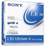 Sony LTO4 Ultrium 800GB Data Cartridge LTX800G4
