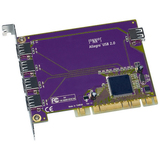 Sonnet Allegro USB 2.0 PCI Adapter Card
