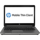 "HP mt41 14"" LED Notebook - AMD A-Series A4-4300M 2.50 GHz F4J50UA#ABA"