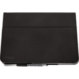 "Kensington Comercio K97115WW Carrying Case (Folio) for 10.1"" Tablet - Black"