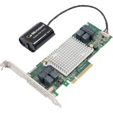 Adaptec Series 8Q with maxCache Plus 2281600-R