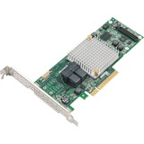 Adaptec Series 8 RAID Adapters 2277500-R