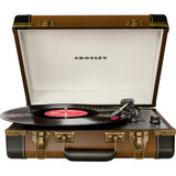 Crosley Executive CR6019A Record Turntable CR6019A-BR