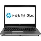 "HP mt41 14"" LED Notebook - AMD A-Series A4-4300M 2.50 GHz E3T74UT#ABL"