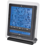 AcuRite Pro Digital Weather Station with Weather Ticker & PC Connect 01035