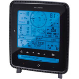 AcuRite Pro Digital Weather Station with Weather Ticker & PC Connect 01525