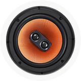 OSD Audio ICE840TT Speaker - 175 W RMS - 2-way - 1 Pack ICE840TT
