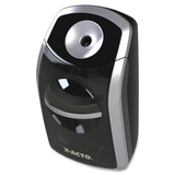 X-Acto SharpX Portable Battery-operated Pencil Sharpener