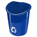 Greenside Linkable Recycling Bin CEP3200R