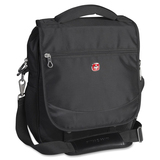 "Swissgear Carrying Case (Backpack) for 14"" Notebook - Black SWA0943"