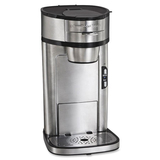 Hamilton Beach The Scoop Single Serve Coffeemaker 49981C