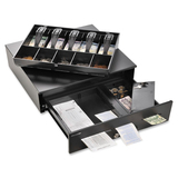 MMF Steelmaster 1060GT High-Security Cash Drawer 2251060GT4