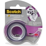 Scotch Expressions Matte Finish Magic Tape C214PURDES
