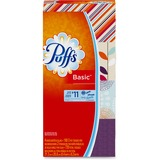 Puffs Basic Facial Tissues 84395