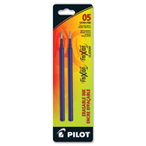 Pilot FriXion Gel Ink Pen Refills