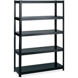 "Safco 48"" Wide 24"" Deep Boltless Shelving"