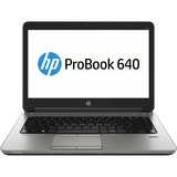 "HP ProBook 640 G1 14"" LED Notebook - Intel Core i5 i5-4300M 2.60 GHz F4L93AW#ABL"