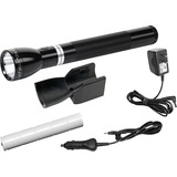 Mag-Lite MagCharger Rechargeable Flashlight System