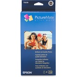 Epson Color Print Cartridge / Photo Paper Kit for PictureMate