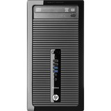 HP Business Desktop ProDesk 405 G1 Desktop Computer - AMD E-Series E1-2500 1.40 GHz - Micro Tower E3U26UT#ABC