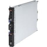 Lenovo BladeCenter HS23 7875E7U Blade Server - 2 x Intel Xeon E5-2620 v2 Hexa-core (6 Core) 2.10 GHz