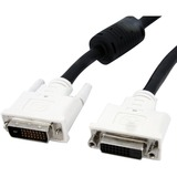 StarTech.com 6ft DVI-D DL Digital Video Monitor Cable - DVIDDMF6