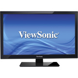 "Viewsonic VT2406-L 23.6"" 1080p LED-LCD TV - 16:9 - HDTV 1080p VT2406-L"
