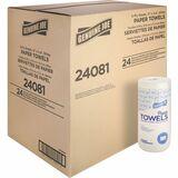 Genuine Joe 2-ply Household Roll Paper Towels 24081