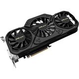 PNY GeForce GTX 780 Ti Graphic Card - 980 MHz Core - 3 GB GDDR5 SDRAM - PCI Express 3.0 x16 VCGGTX780T3XPB-OC