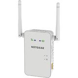 Netgear EX6100 IEEE 802.11ac 450 Mbps Wireless Range Extender - ISM Band - UNII Band EX6100-100NAS
