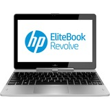 "HP EliteBook Revolve 810 G2 Tablet PC - 11.6"" - Wireless LAN - Intel Core i5 i5-4300U 1.90 GHz F6H54AW#ABL"