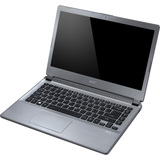 "Acer Aspire V5-472P-21174G50aii 14"" Touchscreen LED Notebook - Intel Pentium 2117U 1.80 GHz"