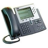 Cisco 7960G IP Phone CP-7960G-RF