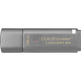 Kingston 16GB DataTraveler Locker+ G3 USB 3.0 Flash Drive DTLPG3/16GB
