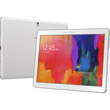 "Samsung Galaxy TabPRO SM-T900 32 GB Tablet - 12.2"" - 1.90 GHz - White - 3 GB RAM - Android 4.4 KitKat - Slate - 2560 x 1600 - Bluetooth"