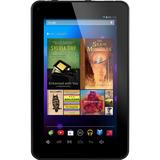 "Ematic EGQ307 8 GB Tablet - 7"" - Wireless LAN - 1.50 GHz - Pink EGQ307PN"