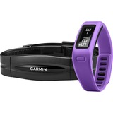Garmin vívofit Heart Rate Monitor Purple