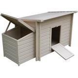ecoChoice ECHK103-B - Fontana Chicken Barn