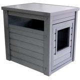 Habitat N' Home Litter Loo Litter Box Cabinet