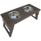 Habitat N' Home EHHF202/203 - HiLo Adjustable Double Diner