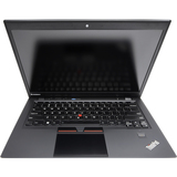 """Lenovo ThinkPad X1 Carbon 20A70037US 14"""" Touchscreen LED (In-plane Switching (IPS) Technology) Ultrabook - Intel Core i7 i7-4600U 2.10 GHz - Black 20A70037US"""