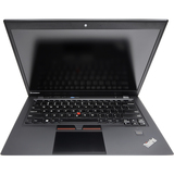 """Lenovo ThinkPad X1 Carbon 20A70033US 14"""" LED (In-plane Switching (IPS) Technology) Ultrabook - Intel Core i5 i5-4300U 1.90 GHz - Black 20A70033US"""